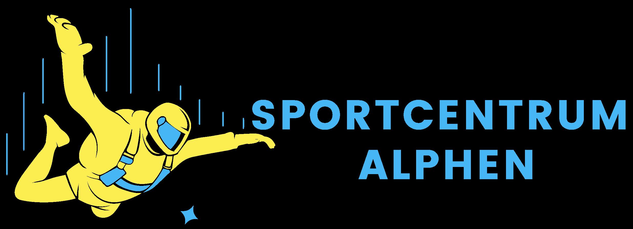 Sportcentrum Alphen